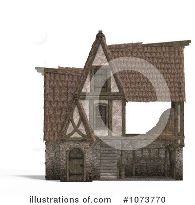 Architecture Clipart #1073770 by Ralf61
