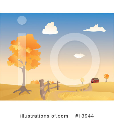 Road Clipart #13944 by Rasmussen Images