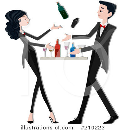 Team Work Clipart #210223 by BNP Design Studio