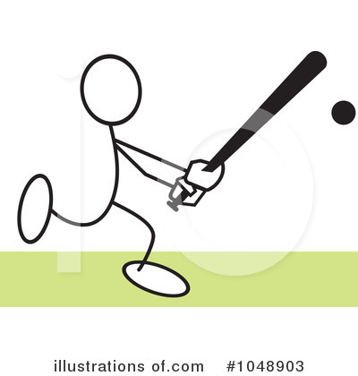 Field Day Clipart #1048903 by Johnny Sajem