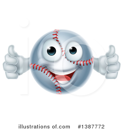 Sports Clipart #1387772 by AtStockIllustration