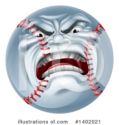Sports Clipart #1402021 by AtStockIllustration