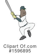 Baseball Clipart #1596895 by djart