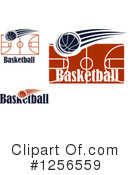 Basketball Clipart #1256559
