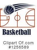 Basketball Clipart #1256589