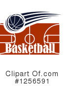 Basketball Clipart #1256591