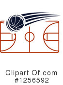 Basketball Clipart #1256592
