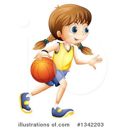 Sports Clipart #1342203 by Graphics RF