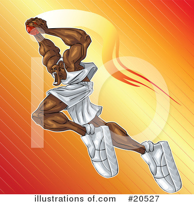 Basketball Clipart #20527 by Tonis Pan