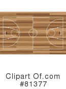 Basketball Clipart #81377 by michaeltravers