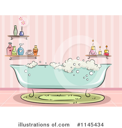 Perfume Clipart #1145434 by BNP Design Studio