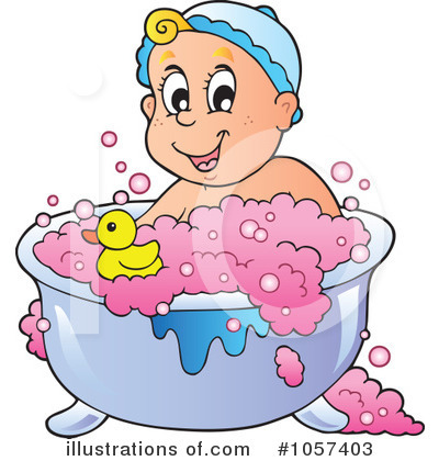 Hygiene Clipart #1057403 by visekart