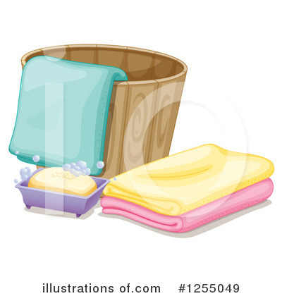 Soap Clipart #1255049 by Graphics RF
