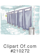 Bathroom Clipart #210272