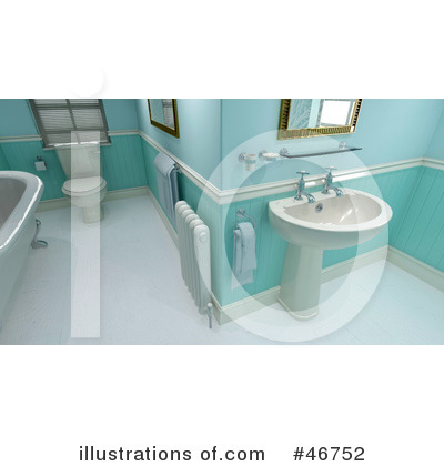 Interior Clipart #46752 by KJ Pargeter