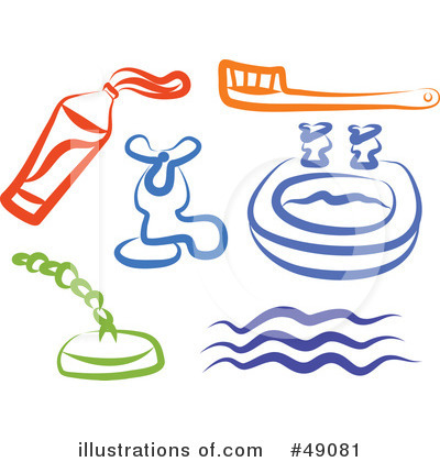 Waves Clipart #49081 by Prawny