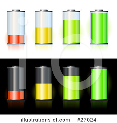 Bar Graph Clipart #27024 by beboy