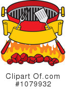 Bbq Clipart #1079932 by Any Vector