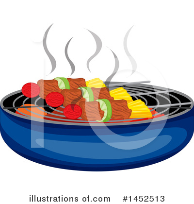 Cooking Clipart #1452513 by Graphics RF