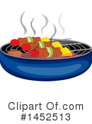 Bbq Clipart #1452513 by Graphics RF