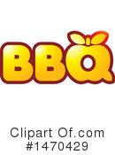 Bbq Clipart #1470429 by Lal Perera