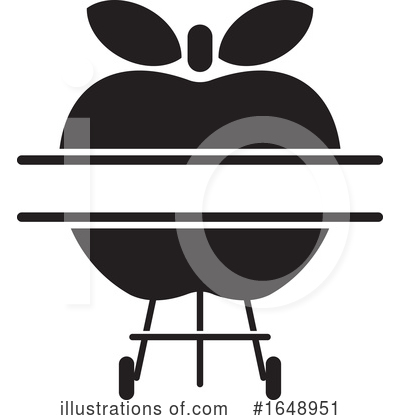 Bbq Clipart #1648951 by Lal Perera