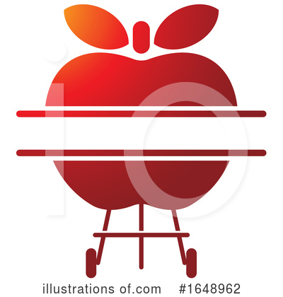 Bbq Clipart #1648962 by Lal Perera