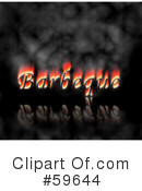 Bbq Clipart #59644 by oboy