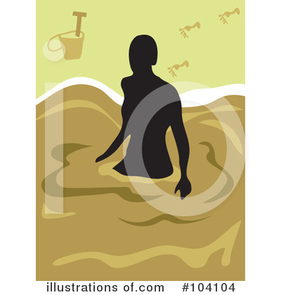 Swimming Clipart #104104 by Prawny