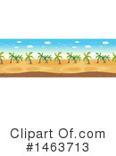 Beach Clipart #1463713 by Graphics RF