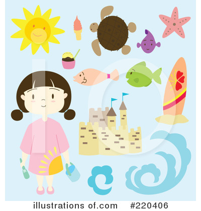 Fish Clipart #220406 by Cherie Reve