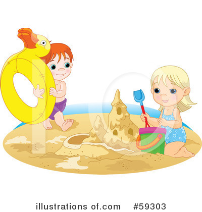 Summer Clipart #59303 by Pushkin