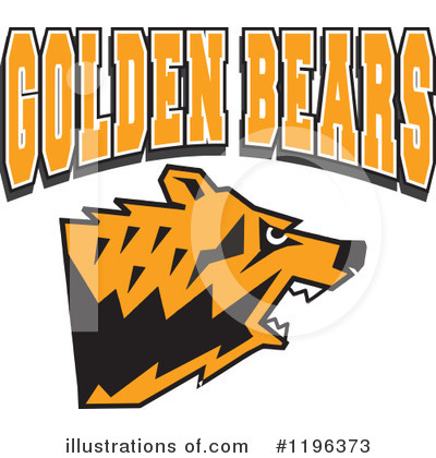 Bear Clipart #1196373 by Johnny Sajem