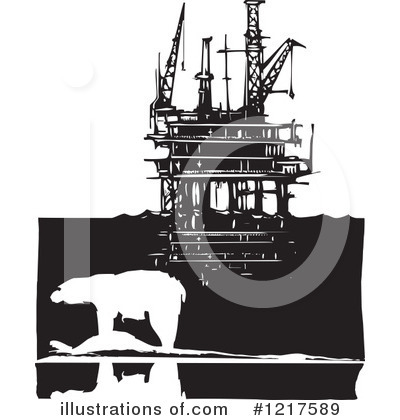 Fossil Fuels Clipart #1217589 by xunantunich