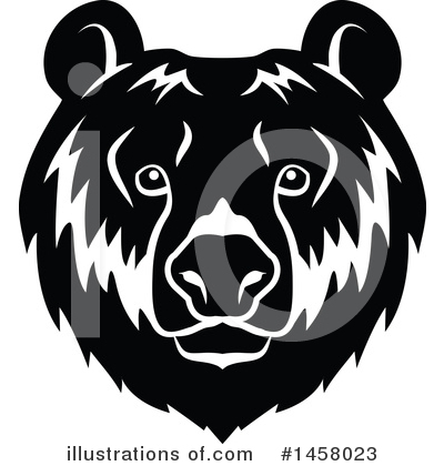 Hunting Clipart #1458023 by Vector Tradition SM