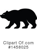 Bear Clipart #1458025 by Vector Tradition SM