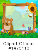 Bear Clipart #1473113 by Graphics RF