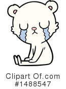 Bear Clipart #1488547 by lineartestpilot