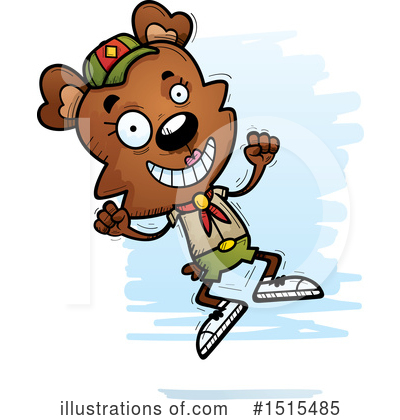 Cub Scout Clipart #1515485 by Cory Thoman
