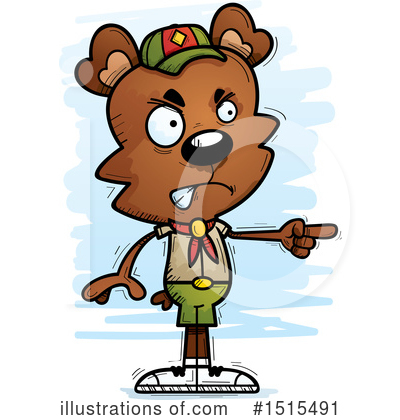 Cub Scout Clipart #1515491 by Cory Thoman