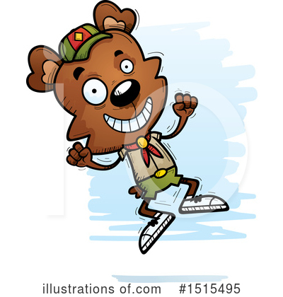 Cub Scout Clipart #1515495 by Cory Thoman
