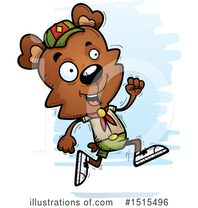 Cub Scout Clipart #1515496 by Cory Thoman
