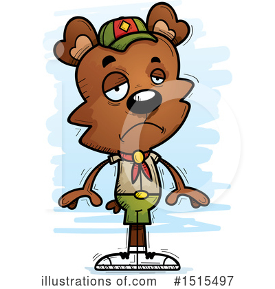 Cub Scout Clipart #1515497 by Cory Thoman
