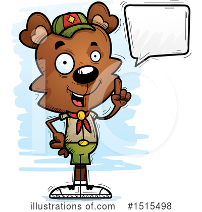 Cub Scout Clipart #1515498 by Cory Thoman