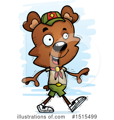 Cub Scout Clipart #1515499 by Cory Thoman