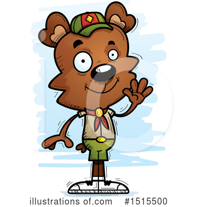 Cub Scout Clipart #1515500 by Cory Thoman