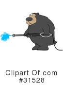 Bear Clipart #31528 by djart