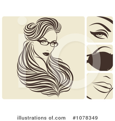 Beauty Clipart #1078349 by elena