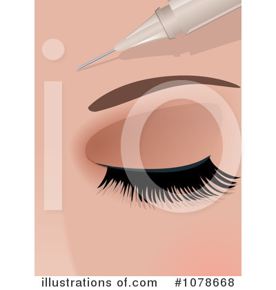 Beauty Clipart #1078668 by elaineitalia