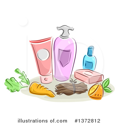 Soap Clipart #1372812 by BNP Design Studio